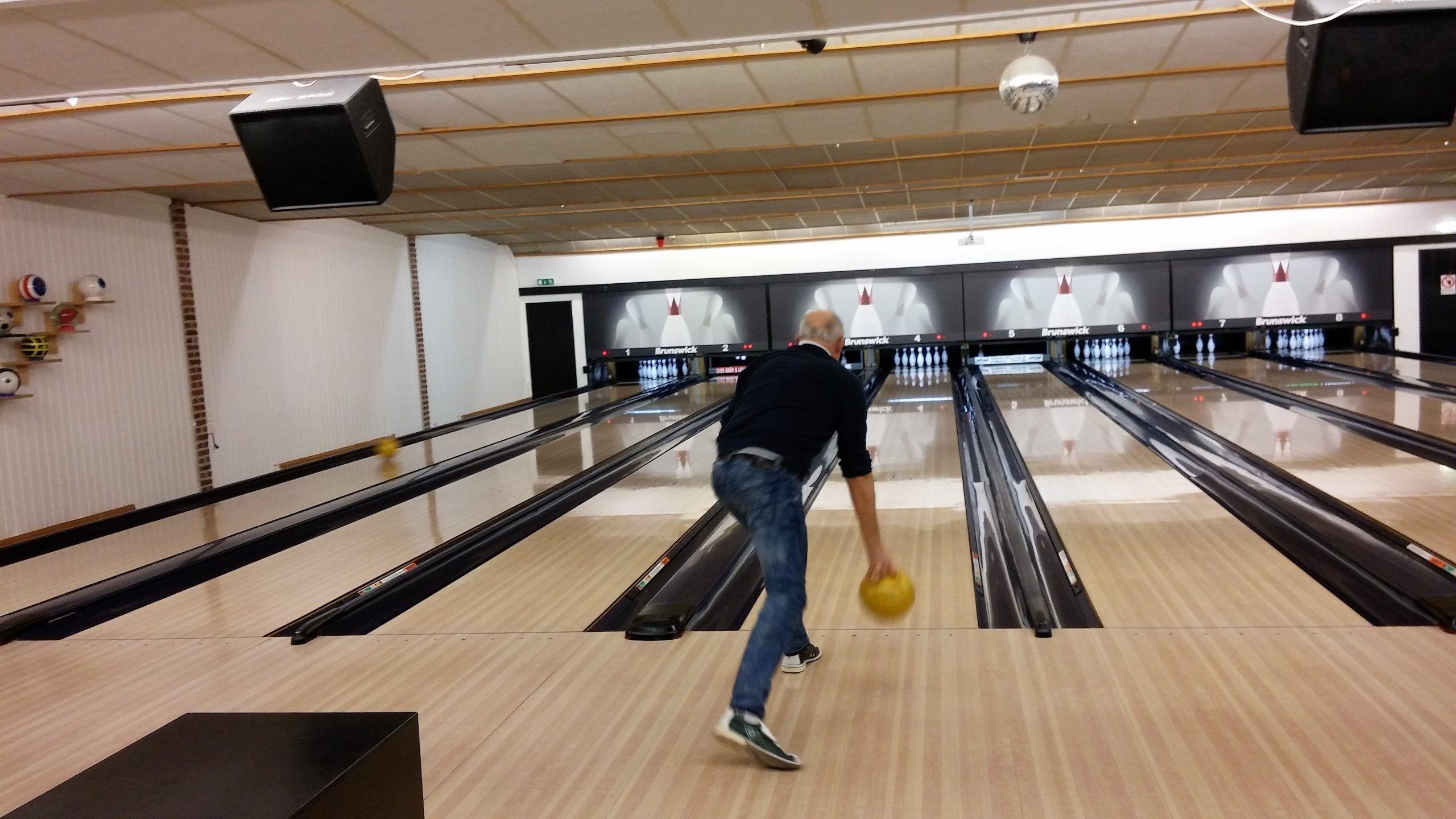 bowling 25 jan 2
